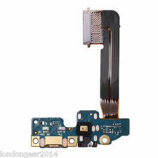 Genuine HTC One M9 Micro Usb Charging Port Dock Headphone Jack Connector Flex