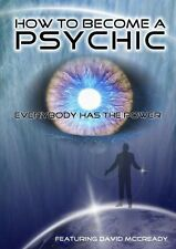 How to Become a Psychic: Everybody Has the Power (2013, REGION 0 DVD New)