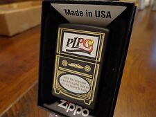 2013 PLPG LIGHTER CLUB SWAP MEET ST LOUIS MO VINTAGE TELEVISION ZIPPO LIGHTER