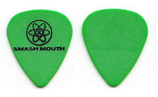Smash Mouth Green Guitar Pick - 1999 Astro Lounge Tour