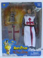 "Monty Python And The Holy Grail Sir Galahad 12"" Action Figure"