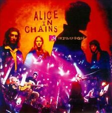 NEW Mtv Unplugged by Alice In Chains CD (CD) Free P&H