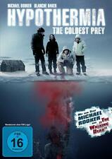 Rooker, Michael - Hypothermia - The Coldest Prey
