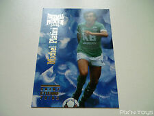 Carte Football Cards Premium 1995 Panini Michel Platini 79/82 P02 / Near mint