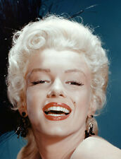 Marilyn Monroe UNSIGNED photo - C1129 - River of No Return