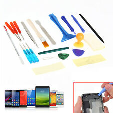 22 in 1 Screwdriver Opening Pry Tools Repair Disassembly kits Set for All Phone
