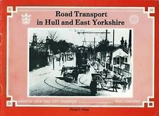 ROAD TRANSPORT IN HULL AND EAST YORKSHIRE