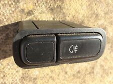 Honda Civic 2001 fog lamp switch