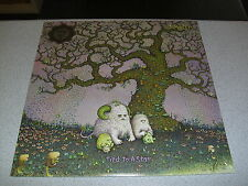 J. Mascis - Tied To A Star - LP Vinyl & MP3 // Neu &OVP // Dinosaur Jr.