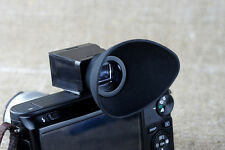 Eye Piece Cap Viewfinder Finder FOR 35mm 24mm 28mm 40mm 45mm 50mm Camera Lens