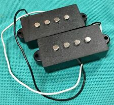 Fernandes Bass Guitar Original Black Pickups Set