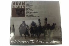 Adam Klein - Western Tales & Trails CD-ASCAP 2008