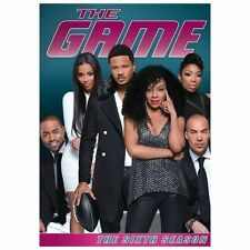 The Game: The Sixth Season (DVD, 2013, 3-Disc Set)