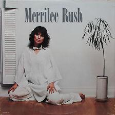 """Vinyle 33T Merrilee Rush  """"Merrilee Rush"""""""
