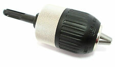 """SDS Adaptor / Adapter  With 1/2"""" Keyless Chuck 13MM TZ DR232 New"""