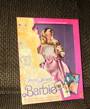 1986 JEWEL SECRETS BARBIE NRFB!