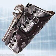 Assassins Creed II Museum Replicas Ezio Armored Vambrace w/Gun