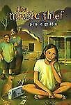 The Music Thief by Peni R. Griffin (2002, Hardcover   First Edition