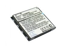 3.7V battery for HTC HD Mini US, HD Mini T5555, T5555, Aria A6380 Liberty Li-ion