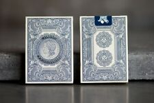 Federal 52 Silver Certificate Playing Cards Deck New Cellowrapped Numbered Seal