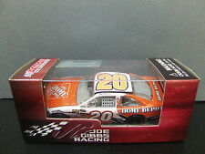 Joey Logano 2010 Home Depot #20 Camry JGR Sprint Cup 1/64 NASCAR