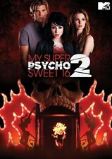 NEW My Super Psycho Sweet 16: Part 2 (DVD)