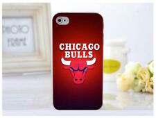 IPHONE 6 SCHUTZHÜLLE CHICAGO BULLS COVER BASKETBALL NBA CASE MICHAEL JORDAN