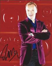 Graham Norton autograph - signed photo