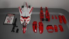 1985 Jetfire Complete + Booklet G1 Transformers