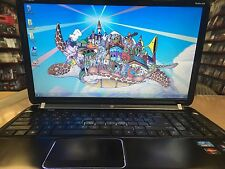 "HP DV6T Gaming Laptop, Radeon, 15.6"", i7-2639QM Quad-Core, 750GB HDD, 8GB"