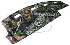 NEW Mossy Oak Camouflage Tailored Dash Mat Cover / Fits: 94-97 DODGE RAM TRUCK