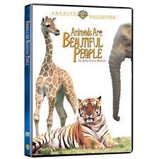Animals are Beautiful People,New DVD, , Jamie Uys