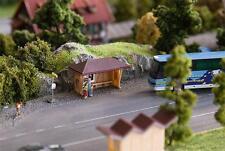 Faller 162067 Spur N Car-System Bushaltestellen-Set #NEU in OVP##