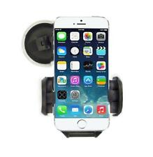Mobile Phone PDA In Car Windscreen Suction Mount Holder Cradle Stand for iPhone