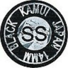 Kamui Black Super Soft Pool Cue Tip 14mm Qty 1 tip