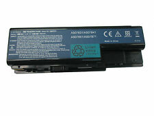 New Replacement Acer Aspire 5520 5920 Battery AS07B31 AS07B41 AS07B51 AS07B71