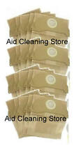 20 x KARCHER MV2 Vacuum Cleaner Filtered Bag Hoover Dust Bags Double Walled PK20