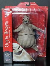 Nightmare Before Christmas Oogie Boogie Action Figure Diamond Select