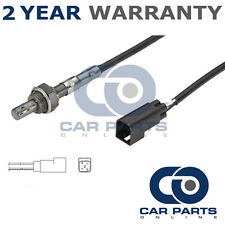 FOR OPEL ASTRA H 1.6 16V 2004- 4 WIRE FRONT LAMBDA OXYGEN SENSOR EXHAUST PROBE