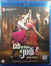 Rab Ne Bana Di Jodi - Shahrukh Khan - Hindi Movie Bluray 2 Disc Special Edition