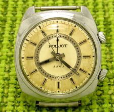 "Russian watch ""POLJOT"" Alarm. Mechanism 2612.1"