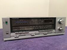 Vintage SOUNDESIGN 5180 Stereo Receiver Phono Input