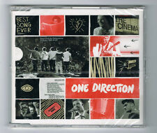 ONE DIRECTION - BEST SONG EVER - MAXI CD - 2013 - NEUF NEW NEU