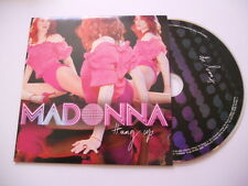 Madonna / hung up - cd single