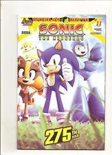 Archie Comics  Sonic The Hedgehog #275   VARIANT 4