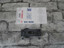 BAD COMPANY - Holy Water / Cassette Album Tape / 482