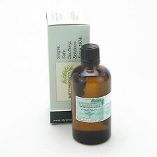 TEA TREE 100% PURE ESSENTIAL OIL 100ml DROPPER BOTTLE SAFETY CAP FREEpp