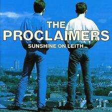 The Proclaimers - Sunshine on Leith [New CD]