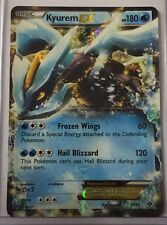 Pokemon Kyurem Ex Next Destinies 38/99 Half Art Holo Nr Mint