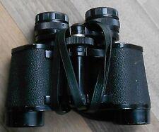 Fernglas Hunter 8x30 mit Leder Aufbewahrungstasche